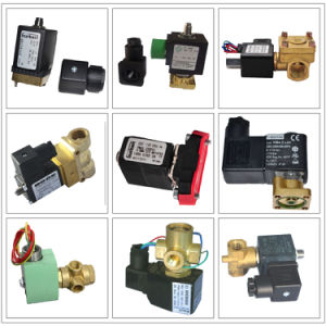Boge Industrial Air Compressors Spare Parts 644006301 Generator Solenoid Valve pictures & photos