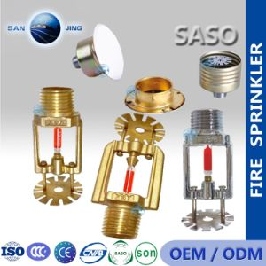 Made in China Chrome Finished Fire Sprinkler Price pictures & photos