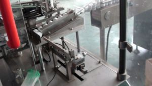 Automatic Granule Carton Box Packing Machine pictures & photos