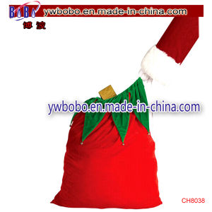 Party Products Christmas Gift Party Bags Party Gift Bag (CH8038) pictures & photos