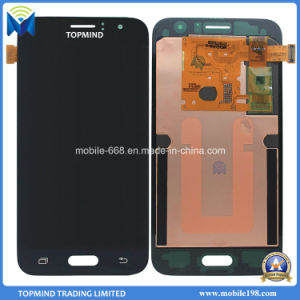 LCD for Samsung Galaxy J1 (2016) J120 J120f LCD Display with Touch Screen Digitizer pictures & photos
