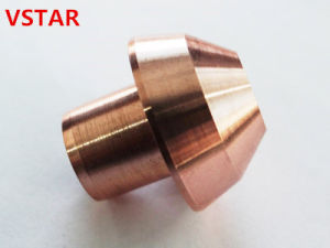 Customized Brass CNC Machining Parts for Medical Equipment pictures & photos