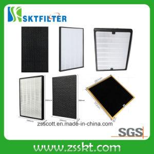 H13 Dust HEPA Purifier Sheet pictures & photos