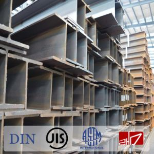 H Beam/I Beam/Beam Section Ipe/S355nl/S275jr Heb/Hea pictures & photos