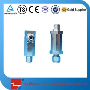 Excess Flow Valve for LNG Vehicle Gas Cylinder pictures & photos