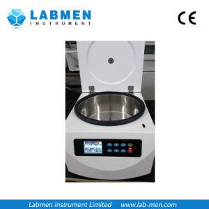 Table Top Low Speed Prp Centrifuge pictures & photos