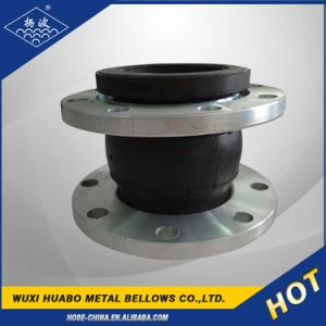 Factory Supplier Rubber Expanison Joint pictures & photos