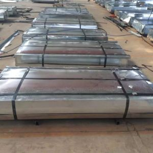 Primer Quality Prepainted Metal for Roofing Tile pictures & photos