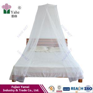 Polyester Circular Permethrin Mosquito Net
