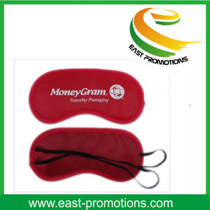 Satin Sleeping Eyemask for Travel pictures & photos