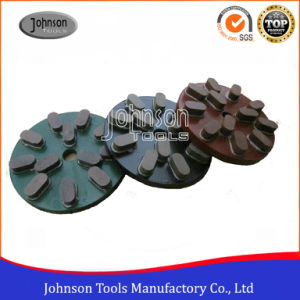 Resin Bond Abrasive Disc for Stone Polishing pictures & photos