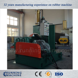 35L Rubber Dispersion Kneader Machine, Internal Kneader Machine X (S) N-35*30 pictures & photos