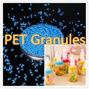 Virgin Pet Plastic Granules pictures & photos