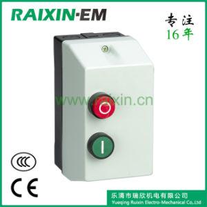 Raixin Le1-D09 Magnetic Starter AC3 220V 2.2kw (LR2-D1312 1314)