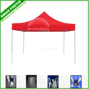 Heavy Duty Aluminum Ez up Tents Outdoor Canopy with Sides Windows pictures & photos
