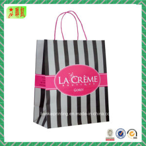 Customize Color Paper Handbags for Gift pictures & photos