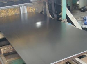 Hot/Cold Rolled Galvanized Steel Sheet for Building Material pictures & photos