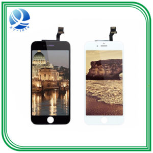 OEM Original Touch Screen Mobile Phone LCD for iPhone 6 pictures & photos