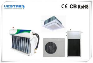 3p High Efficiency AC Hybrid Solar Air Conditioner pictures & photos