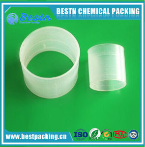 50mm Polypropylene Raschig Ring Column Packing pictures & photos