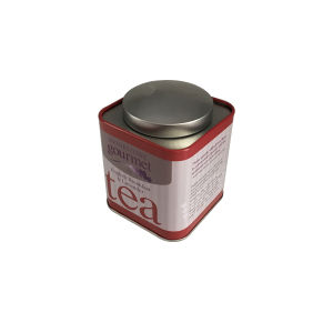 Tea Tin Container Wholesale Coffee Bean Box Tool Existing pictures & photos