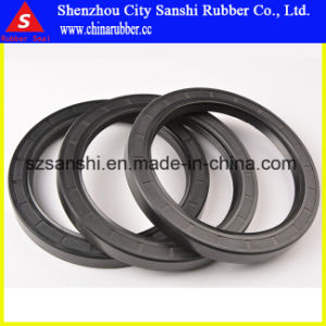 Framework Rubber Oil Seal for Machines pictures & photos