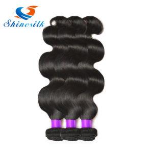 Brazilian Body Wave Virgin Hair Cheap Brazilian Human Hair Extension pictures & photos