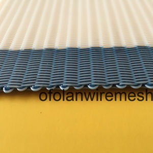 100% Polyester Spiral Dryer Belt for Corrugated Paper Drying pictures & photos