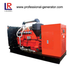 250kVA Natural Gas Generator with Leroy Somer Alternator pictures & photos