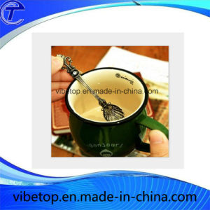 Cheapest with High Quality Classic Style Tea/Dessert Spoon pictures & photos