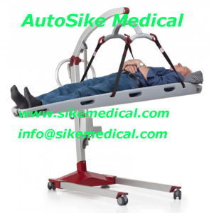 in-Bed Stretcher Scale
