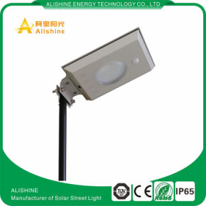 Manufacturer Supply 5W Solar Garden/Yard/Road/Outdoor Solar Light with 3 Years Warranty pictures & photos