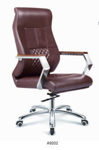 Xindian Modren Classic Executive PU Office Chair (A9202) pictures & photos