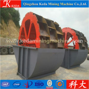 Widely Used Sand Washing Plant pictures & photos