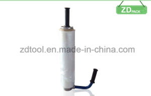 W110 Handheld Shrink Stretch Film Wrapping Packaging Machine pictures & photos