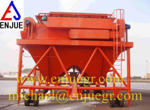 Dust-Trap Hopper Mobile Type Dusting Hopper Dedusting Hopper Loader Dust Proof Moveable Hopper for Port pictures & photos