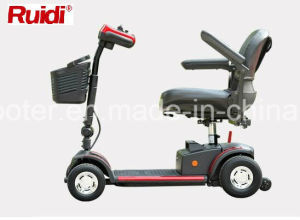 Detachable Mini Electric Scooter Small Size Mobility Scooter pictures & photos