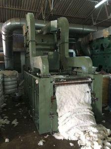 Cotton Waste Delinter (MTR288) Linters pictures & photos