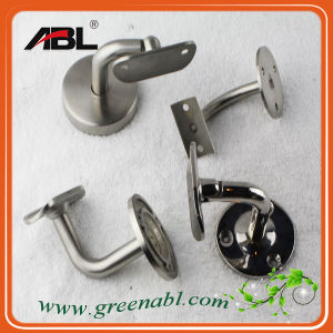 Casting Glass Railing Fittings Bracket Cc26 pictures & photos