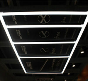 High Lumen DIY Connection Linear LED Light pictures & photos
