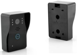 """7"""" 2.4G Wireless Video Doorbell Intercom for Home Security 1V2 pictures & photos"""