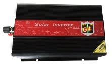 2017 Manufacturer for Intelligent Display Screen Pure Sine Wave Power Inverter pictures & photos