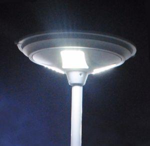 Globe New Solar Lights System for Garden PIR Motion Sensor Light pictures & photos