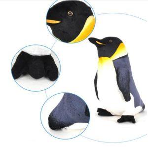Emulational Plush Penguin Doll Stuffed Animal Toys pictures & photos