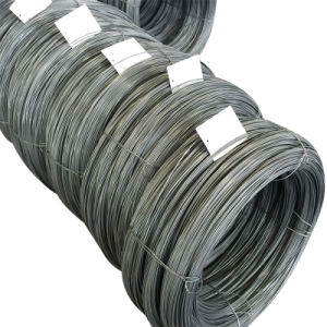 Chq Steel Wire Swch15A for Making Bolts and Nuts pictures & photos