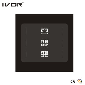 1 Gang Dimmer Switch in Acrylic Material Outline Frame (SK-T1200D1) pictures & photos