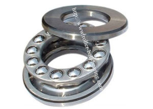 Hot-Selling Thrust Ball Bearing (51117, 51118, 51119, 51120) pictures & photos