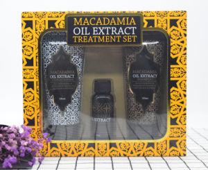 Australia Macadamia Oil Extract Hair Treatment Set pictures & photos