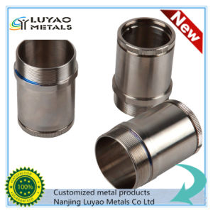 Stainless Steel Precision Machining Part for Valve pictures & photos
