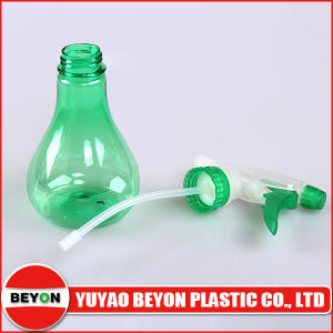 250ml Pet Plastic Pump Bottle (ZY01-D104) pictures & photos